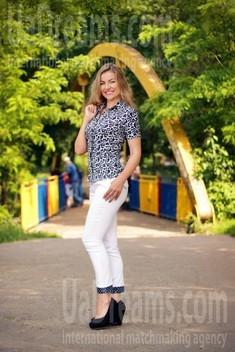 Tanya von Zaporozhye 34 jahre - Charme und Weichheit. My wenig öffentliches foto.