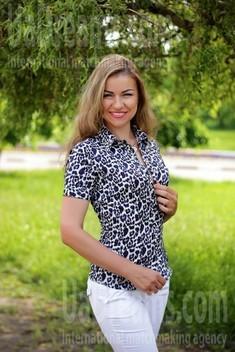 Tanya von Zaporozhye 34 jahre - Handlanger. My wenig öffentliches foto.