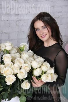 Galina von Odessa 28 jahre - nettes Mädchen. My wenig öffentliches foto.