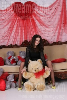 Galina von Odessa 28 jahre - gute Frau. My wenig öffentliches foto.