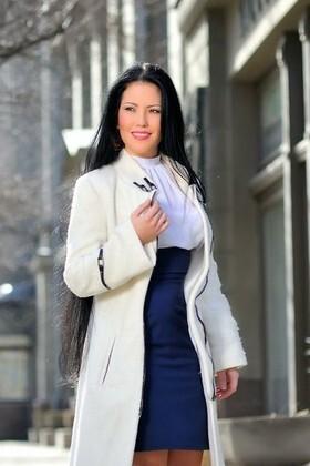 Susanna von Simferopol 25 jahre - zukünftige Frau. My wenig primäre foto.