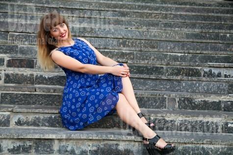 Julia von Sumy 29 jahre - will geliebt werden. My wenig öffentliches foto.