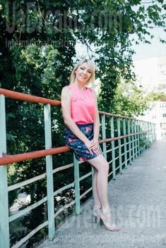 Olia von Cherkasy 49 jahre - Freude und Glück. My wenig öffentliches foto.