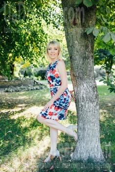 Olia von Cherkasy 49 jahre - geheimnisvolle Schönheit. My wenig öffentliches foto.