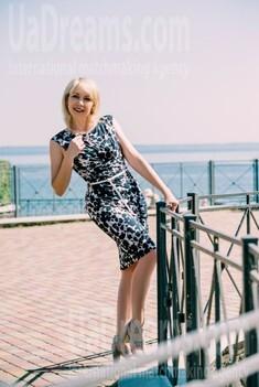 Olia von Cherkasy 49 jahre - beeindruckendes Aussehen. My wenig öffentliches foto.