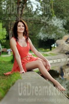 Alyona 31 jahre - zukünftige Braut. My wenig öffentliches foto.