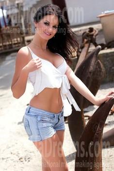 Alyona 31 jahre - sucht Liebe. My wenig öffentliches foto.