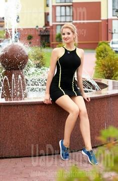 Alyona 32 jahre - nette Braut. My wenig öffentliches foto.