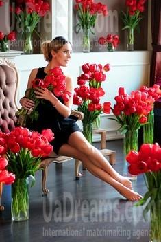 Alina von Zaporozhye 36 jahre - intelligente Frau. My wenig öffentliches foto.