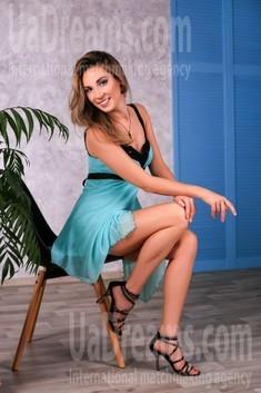 Alina von Zaporozhye 37 jahre - herzenswarme Frau. My wenig öffentliches foto.