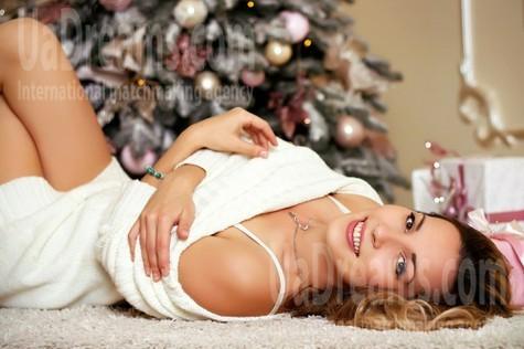 Alina von Zaporozhye 36 jahre - sucht Liebe. My wenig öffentliches foto.