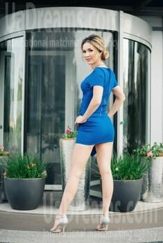 Alina von Zaporozhye 37 jahre - Morgen frische. My wenig öffentliches foto.