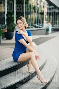 Alina von Zaporozhye 37 jahre - Handlanger. My wenig öffentliches foto.
