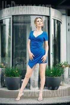 Alina von Zaporozhye 37 jahre - sonniges Lächeln. My wenig öffentliches foto.
