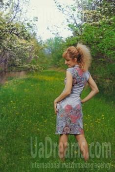 Natasha von Zaporozhye 44 jahre - nettes Mädchen. My wenig öffentliches foto.