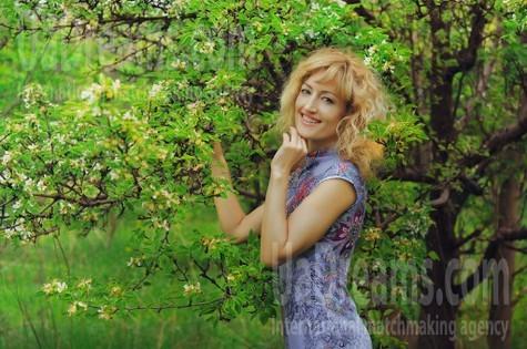 Natasha von Zaporozhye 44 jahre - zukünftige Ehefrau. My wenig öffentliches foto.