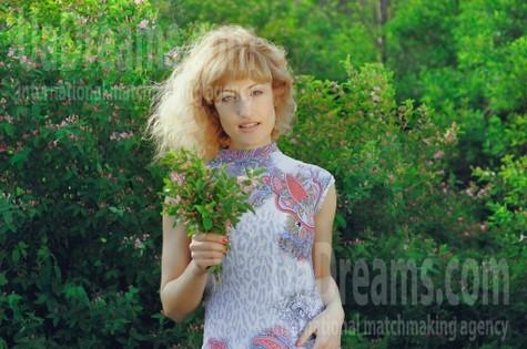 Natasha von Zaporozhye 44 jahre - Ehefrau für dich. My wenig öffentliches foto.