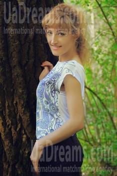 Natasha von Zaporozhye 44 jahre - schöne Braut. My wenig öffentliches foto.