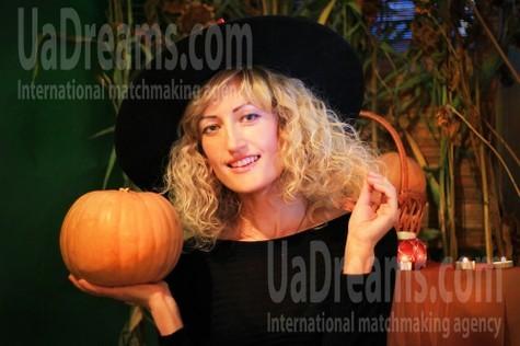 Natasha von Zaporozhye 44 jahre - gute Frau. My wenig öffentliches foto.