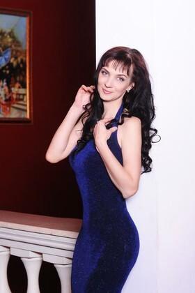 Tatiana von Kharkov 33 jahre - herzenswarme Frau. My wenig primäre foto.