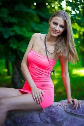 Liza von Sumy 24 jahre - sorgsame Frau. My wenig primäre foto.