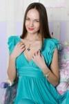 Anna von Kharkov 29 jahre - beeindruckendes Aussehen. My wenig primäre foto.