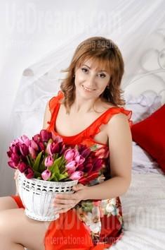 Ludmila 43 jahre - Freude und Glück. My wenig öffentliches foto.