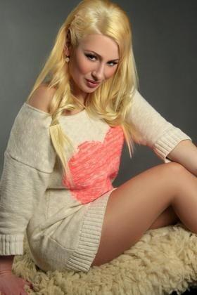 Valeriya von Poltava 24 jahre - geheimnisvolle Schönheit. My wenig primäre foto.