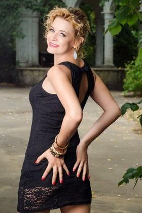 Svetlana 36 jahre - hübsche Frau. My wenig primäre foto.