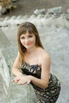 Kseniya von Nikolaev 34 jahre - reizende Frau. My wenig primäre foto.