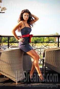 Olesya von Zaporozhye 28 jahre - single russische Frauen. My wenig öffentliches foto.