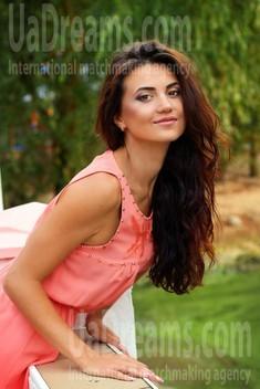 Olesya von Zaporozhye 28 jahre - liebende Frau. My wenig öffentliches foto.