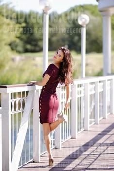 Olesya von Zaporozhye 28 jahre - nettes Mädchen. My wenig öffentliches foto.
