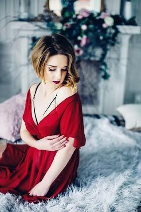 Alina von Poltava 25 jahre - beeindruckendes Aussehen. My wenig primäre foto.