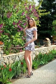 Helen von Zaporozhye 32 jahre - reizende Frau. My wenig öffentliches foto.