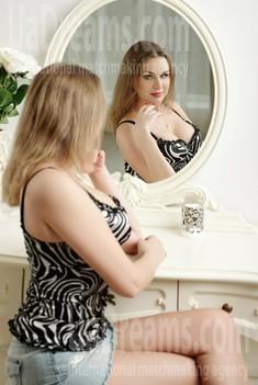 Helen von Zaporozhye 32 jahre - heiße Frau. My wenig öffentliches foto.