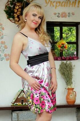 Natalie von Zaporozhye 32 jahre - sie lächelt dich an. My wenig primäre foto.