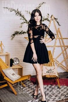 Karina von Poltava 22 jahre - ein wenig sexy. My wenig öffentliches foto.