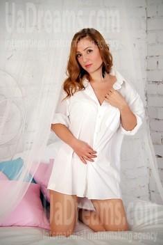 Alena von Zaporozhye 41 jahre - sucht Liebe. My wenig öffentliches foto.