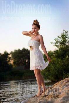 Alena von Zaporozhye 41 jahre - Musikschwärmer Mädchen. My wenig öffentliches foto.