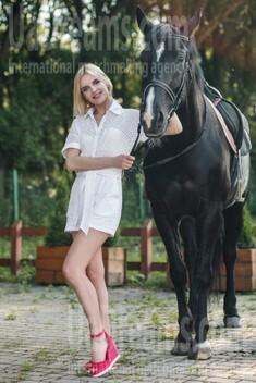 Olya von Lutsk 38 jahre - zukünftige Ehefrau. My wenig öffentliches foto.