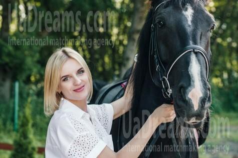 Olya von Lutsk 38 jahre - Frau kennenlernen. My wenig öffentliches foto.
