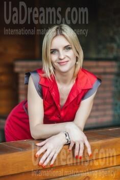 Olya von Lutsk 38 jahre - liebevolle Frau. My wenig öffentliches foto.