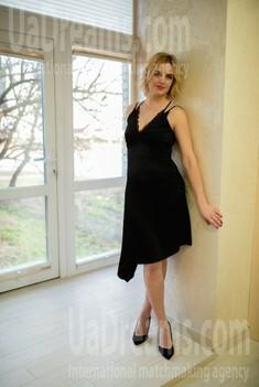 Olya von Lutsk 39 jahre - begehrenswerte Frau. My wenig öffentliches foto.