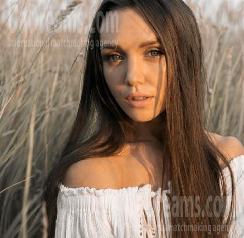 Inessa von Cherkasy 27 jahre - glückliche Frau. My wenig öffentliches foto.