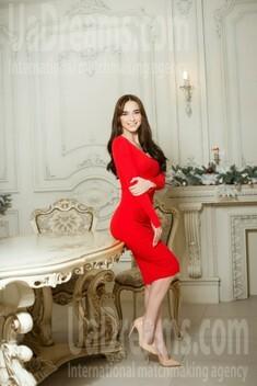 Ksenia von Kiev 26 jahre - liebende Frau. My wenig öffentliches foto.