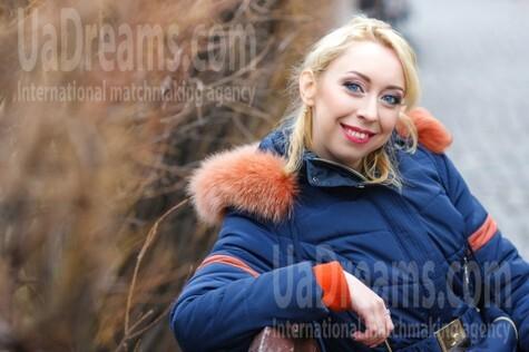 Natali 31 Jahre alt | Russische und Ukrainische single Frauen ...
