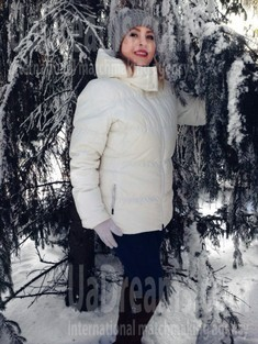 Galya from Poltava 49 years - introduce myself. My small public photo.