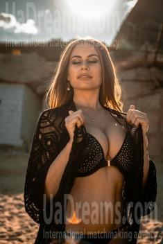 Elena von Odessa 29 jahre - intelligente Frau. My wenig öffentliches foto.
