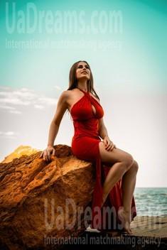 Elena von Odessa 28 jahre - kluge Schönheit. My wenig öffentliches foto.
